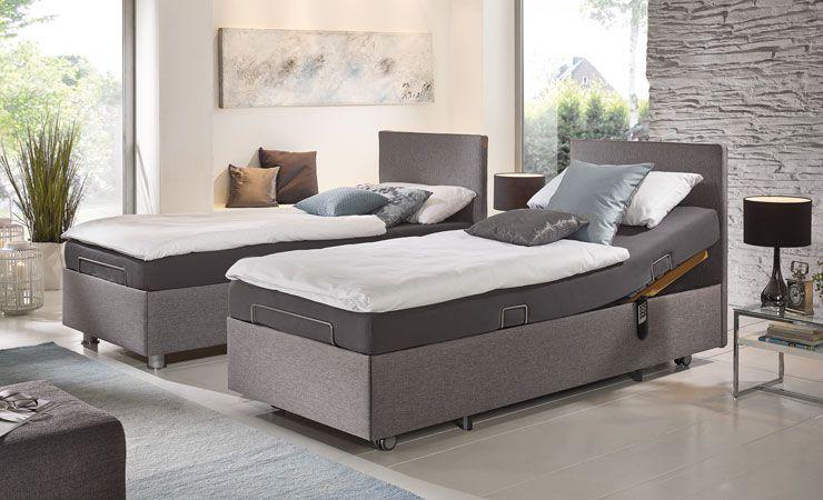 komfortbett pflegebett seniorenbett bettenhaus gailing. Black Bedroom Furniture Sets. Home Design Ideas