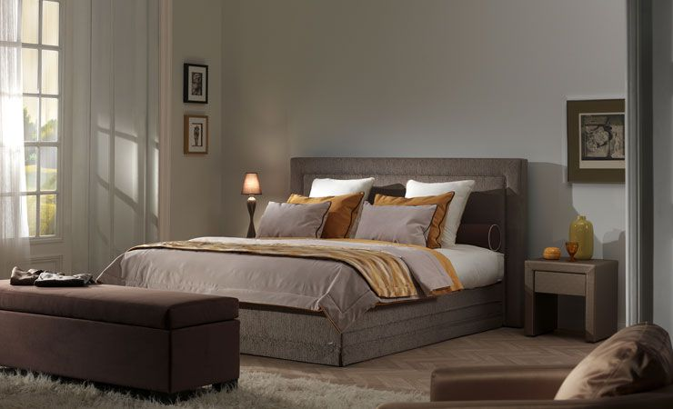 ERGOSLEEP Boxspringbett  BS4 Broadway