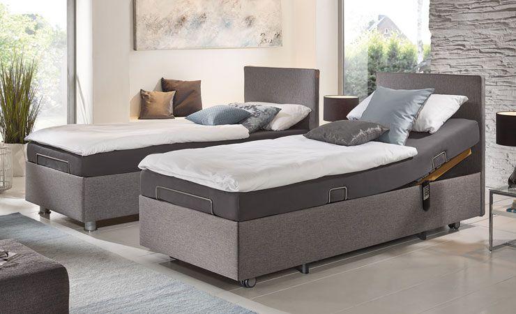 pflegebett komfortbetten und seniorenbetten bettenhaus gailing. Black Bedroom Furniture Sets. Home Design Ideas
