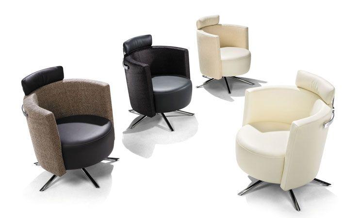 Sessel – Bequeme Schönheiten für Ihr Wohnzimmer | Bettenhaus Gailing